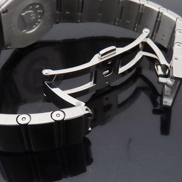 Omega(오메가) 123.20.24.60.55.005 화이트 자개판 18K 골드 콤비 베젤 12포인트 다이아 컨스틸레이션 쿼츠 여성용 시계 [인천점] 이미지5 - 고이비토 중고명품