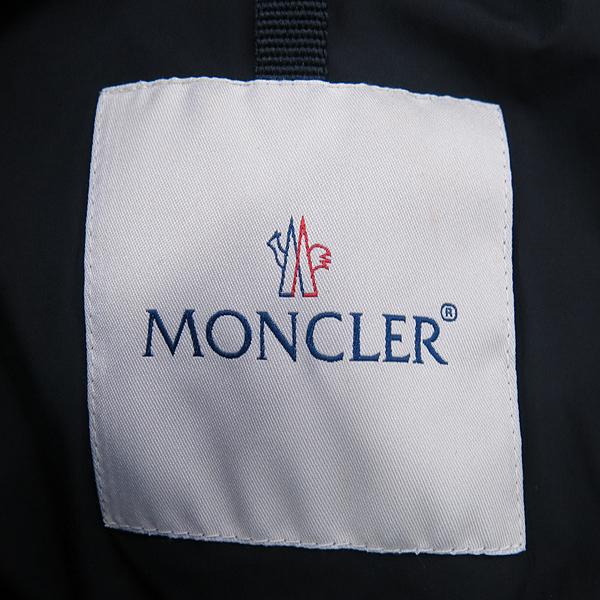 MONCLER(몽클레어) 남성용 ROUILLAC 레이어드 패딩 자켓 [강남본점] 이미지4 - 고이비토 중고명품