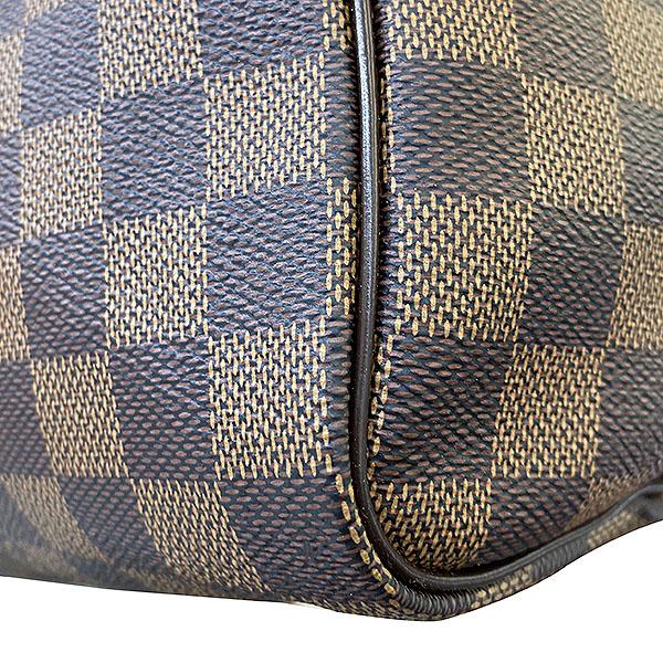 Louis Vuitton(루이비통) N41363 다미에 에벤 캔버스 스피디 35 토트백 [대구동성로점] 이미지3 - 고이비토 중고명품