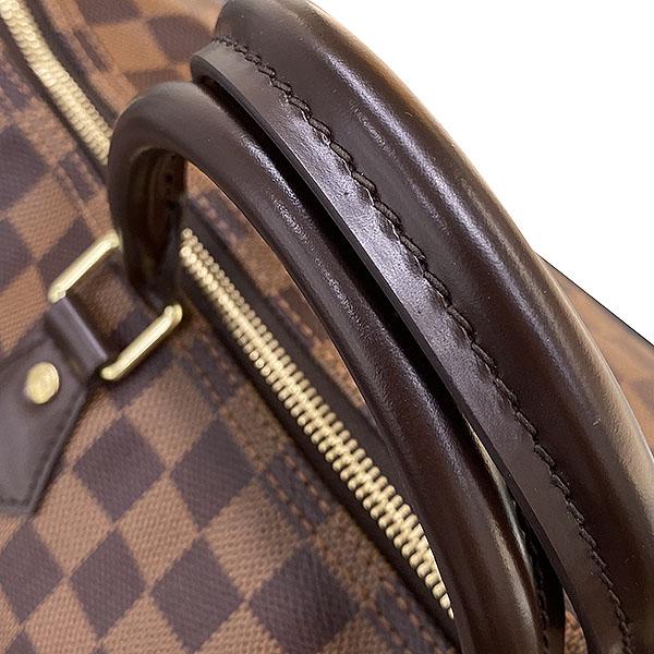 Louis Vuitton(루이비통) N41363 다미에 에벤 캔버스 스피디 35 토트백 [대구동성로점] 이미지5 - 고이비토 중고명품