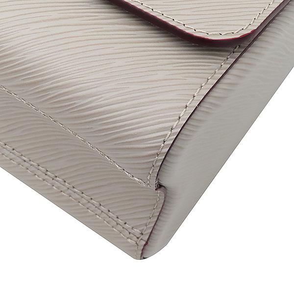 Louis Vuitton(루이비통) M53754 갈렛 컬러 에삐 레더 트위스트 MM 체인 숄더 겸 크로스백 [부산서면롯데점] 이미지7 - 고이비토 중고명품