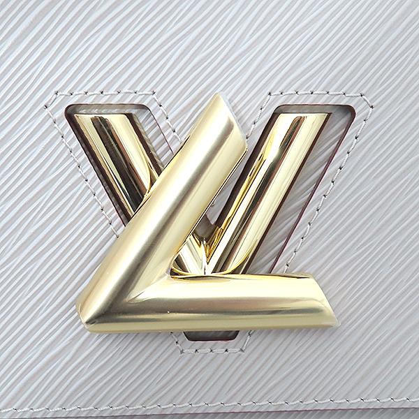 Louis Vuitton(루이비통) M53754 갈렛 컬러 에삐 레더 트위스트 MM 체인 숄더 겸 크로스백 [부산서면롯데점] 이미지5 - 고이비토 중고명품