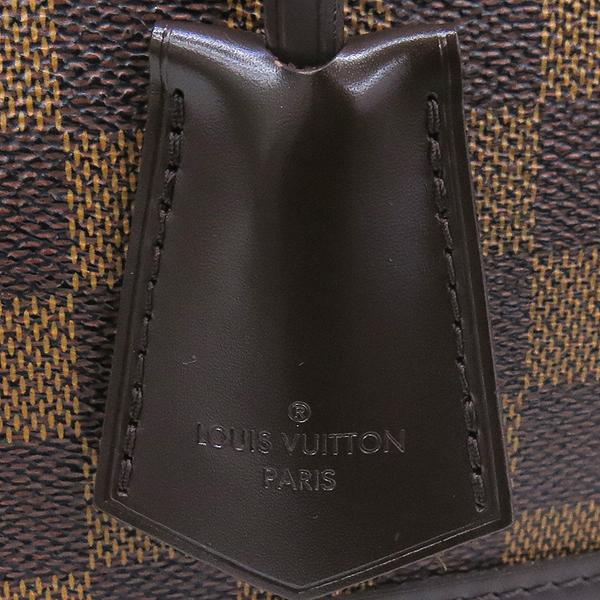 Louis Vuitton(루이비통) N41247 다미에 에벤 캔버스 알마 MM 토트백 [강남본점] 이미지4 - 고이비토 중고명품