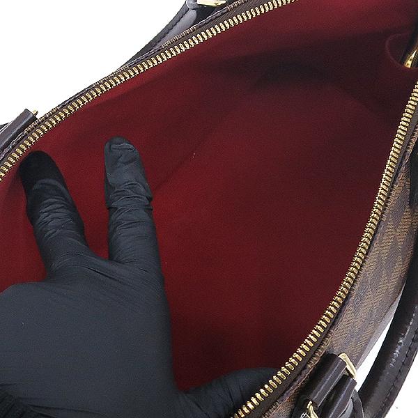 Louis Vuitton(루이비통) N41247 다미에 에벤 캔버스 알마 MM 토트백 [강남본점] 이미지5 - 고이비토 중고명품