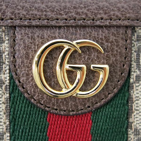Gucci(구찌) 523154 오피디아 여성용 장지갑 [부산센텀본점] 이미지5 - 고이비토 중고명품