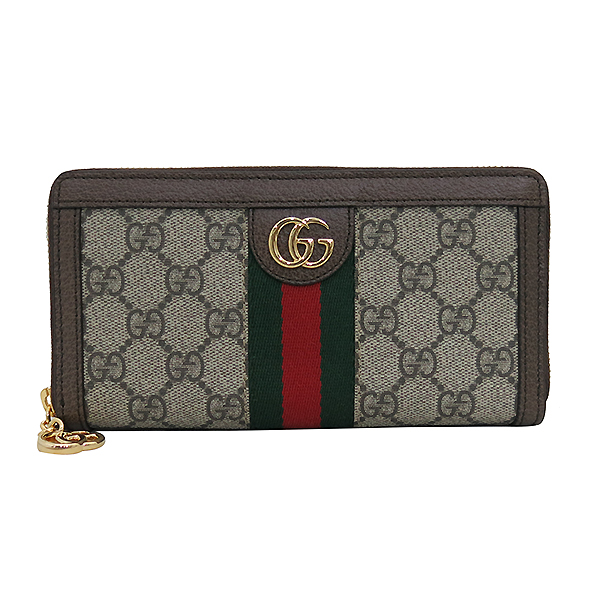Gucci(구찌) 523154 오피디아 여성용 장지갑 [부산센텀본점] 이미지2 - 고이비토 중고명품