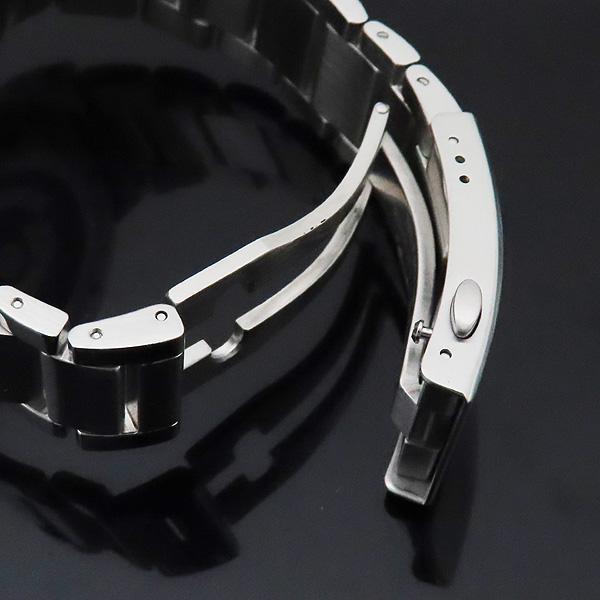 ORIS(오리스) 01 733 7730 4153 아퀴스 데이트 릴리프 43MM 오토매틱 남성용 시계 + 추가 러버밴드 [인천점] 이미지5 - 고이비토 중고명품