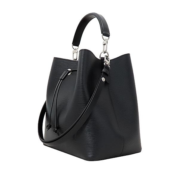 Louis Vuitton(루이비통) M54366 에삐 레더 NOIR 컬러 네오노에 버킷백 2WAY [부산서면롯데점] 이미지2 - 고이비토 중고명품