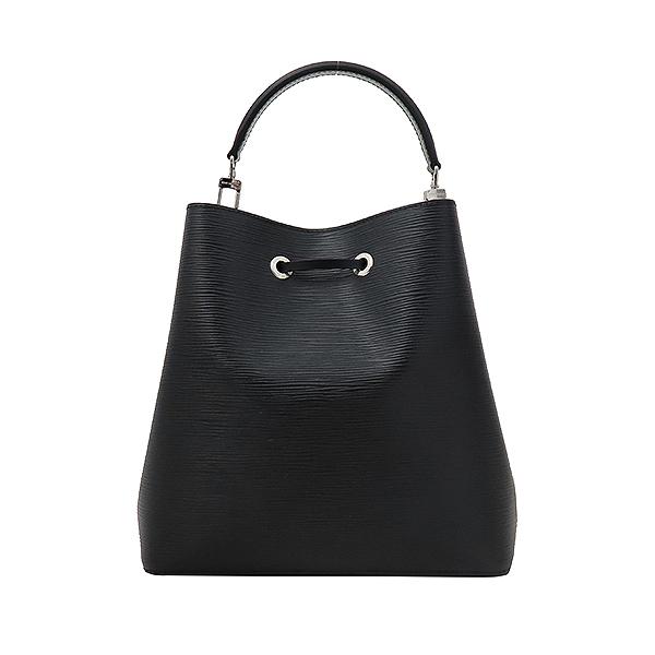 Louis Vuitton(루이비통) M54366 에삐 레더 NOIR 컬러 네오노에 버킷백 2WAY [부산서면롯데점] 이미지3 - 고이비토 중고명품