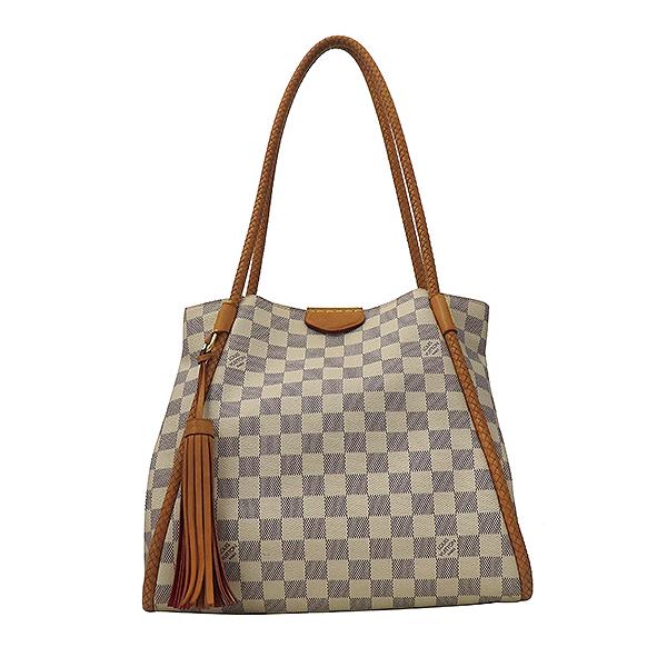Louis Vuitton(루이비통) N44027 다미에 아주르 캔버스 프로프리아노 숄더백 [부산서면롯데점] 이미지2 - 고이비토 중고명품