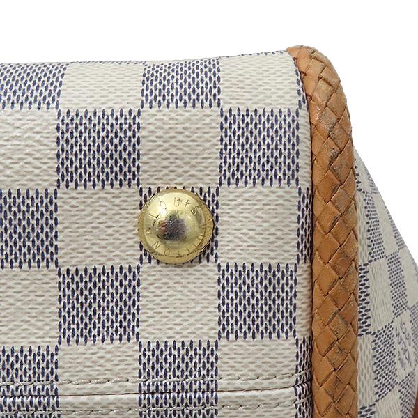 Louis Vuitton(루이비통) N44027 다미에 아주르 캔버스 프로프리아노 숄더백 [부산서면롯데점] 이미지6 - 고이비토 중고명품