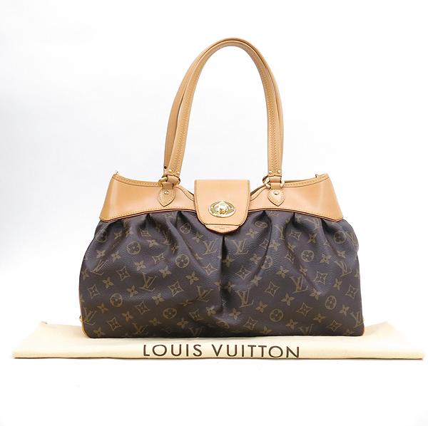 Louis Vuitton(루이비통) M45715 모노그램 캔버스 보에티 MM 토트백 [강남본점]
