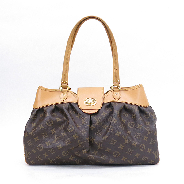 Louis Vuitton(루이비통) M45715 모노그램 캔버스 보에티 MM 토트백 [강남본점] 이미지2 - 고이비토 중고명품
