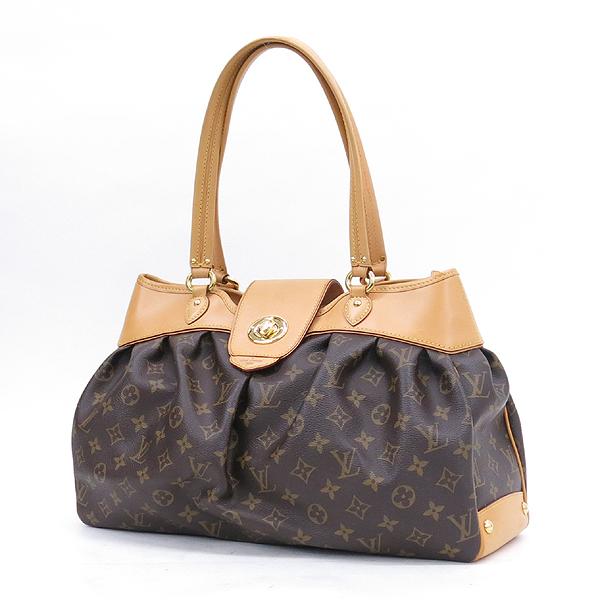Louis Vuitton(루이비통) M45715 모노그램 캔버스 보에티 MM 토트백 [강남본점] 이미지3 - 고이비토 중고명품