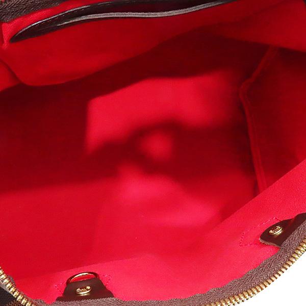 Louis Vuitton(루이비통) N41366 다미에 에벤 캔버스 반둘리에 스피디 35 토트백 + 숄더스트랩 2WAY [인천점] 이미지6 - 고이비토 중고명품