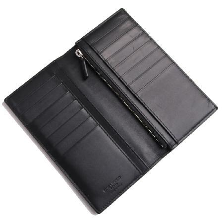 YSL(생로랑) 396308 크록 레더 컨티넨탈 장지갑 [마산신세계점] 이미지2 - 고이비토 중고명품