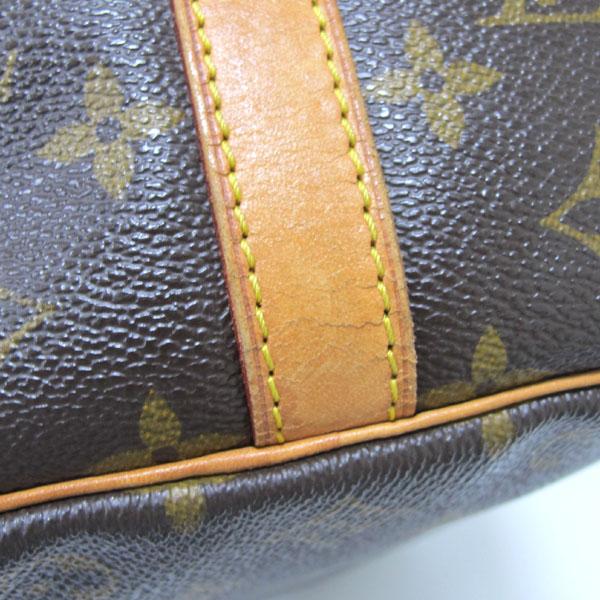 Louis Vuitton(루이비통) M40392 모노그램 캔버스 반둘리에 스피디 35 토트백+숄더스트랩 2WAY [대구반월당본점] 이미지5 - 고이비토 중고명품