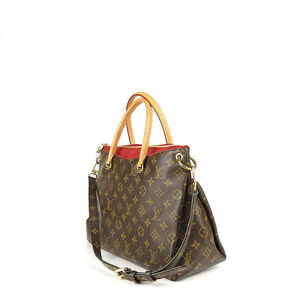 Louis Vuitton(루이비통) M41175 모노그램 캔버스 Cherry 팔라스 MM 토트백 + 숄더 스트랩 2WAY [강남본점] 이미지2 - 고이비토 중고명품