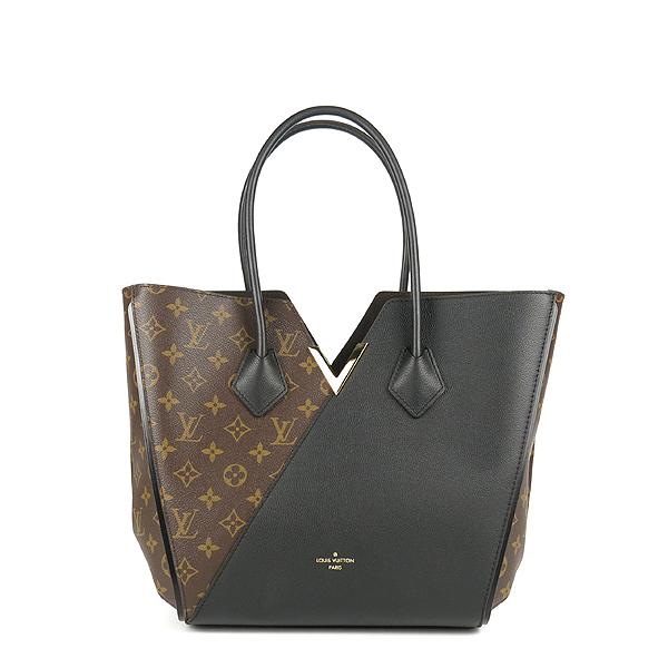 Louis Vuitton(루이비통) M40460 모노그램 캔버스 KIMONO(기모노) 숄더백 [강남본점] 이미지2 - 고이비토 중고명품