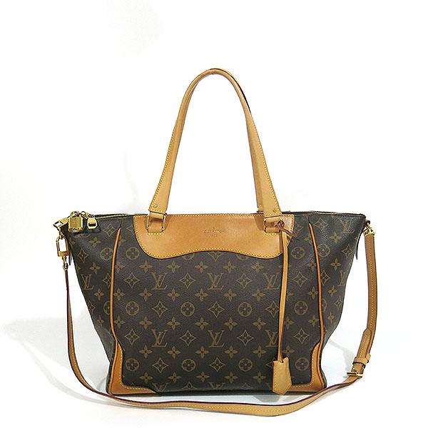 Louis Vuitton(루이비통) M51191 모노그램 캔버스 신형 에스트렐라 NM 2WAY [대구동성로점] 이미지2 - 고이비토 중고명품