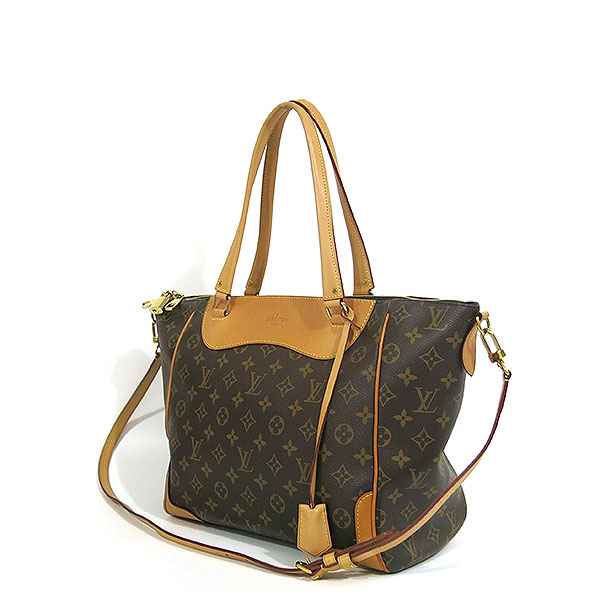 Louis Vuitton(루이비통) M51191 모노그램 캔버스 신형 에스트렐라 NM 2WAY [대구동성로점] 이미지3 - 고이비토 중고명품