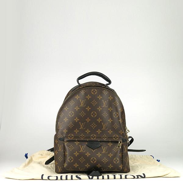 Louis Vuitton(루이비통) M44874 모노그램 캔버스 팜 스프링스 MM 사이즈 백팩 [강남본점]