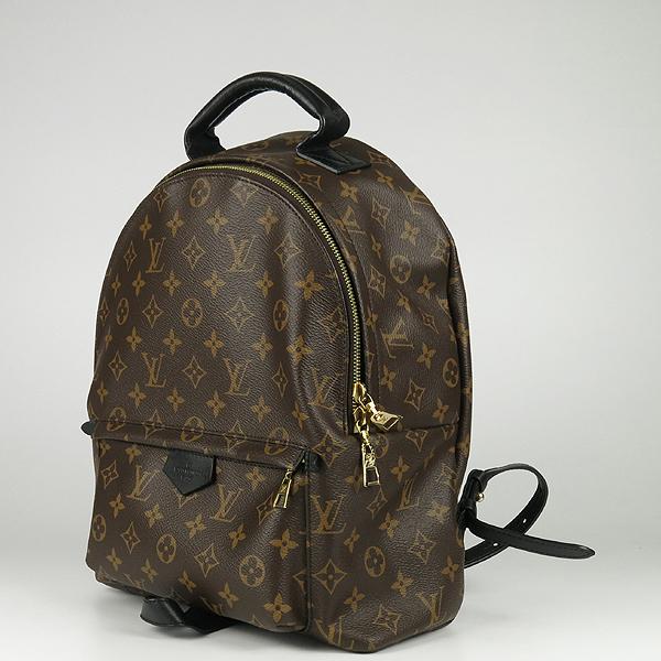 Louis Vuitton(루이비통) M44874 모노그램 캔버스 팜 스프링스 MM 사이즈 백팩 [강남본점] 이미지3 - 고이비토 중고명품