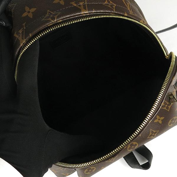 Louis Vuitton(루이비통) M44874 모노그램 캔버스 팜 스프링스 MM 사이즈 백팩 [강남본점] 이미지5 - 고이비토 중고명품
