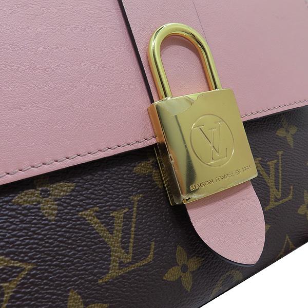 Louis Vuitton(루이비통) M44080 모노그램 캔버스 록키 BB 토트백+숄더스트랩 2WAY [인천점] 이미지3 - 고이비토 중고명품