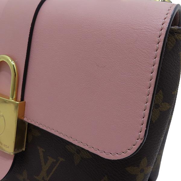 Louis Vuitton(루이비통) M44080 모노그램 캔버스 록키 BB 토트백+숄더스트랩 2WAY [인천점] 이미지4 - 고이비토 중고명품