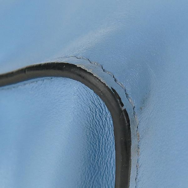 Prada(프라다) 1BA046 CAMMEO 사피아노 레더 혼방  에스플러네이드 토트백 + 숄더 스트랩 [강남본점] 이미지5 - 고이비토 중고명품