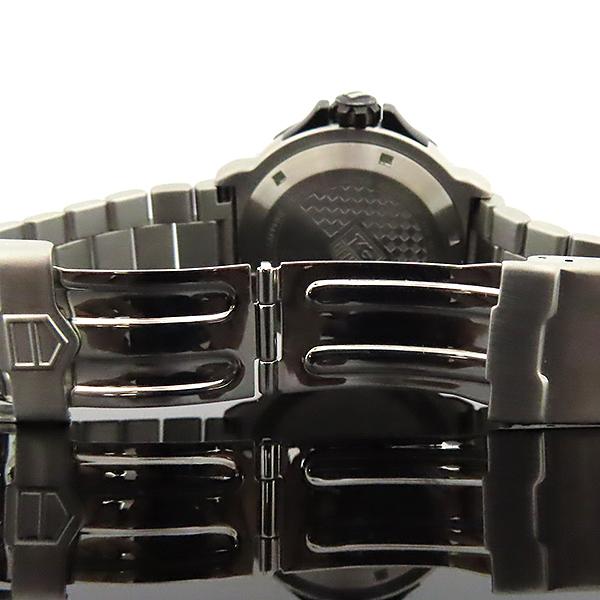 Tag Heuer(태그호이어) WAH1110.BA0850 포뮬러1 스틸 쿼츠 남성용 시계 [대전본점] 이미지4 - 고이비토 중고명품