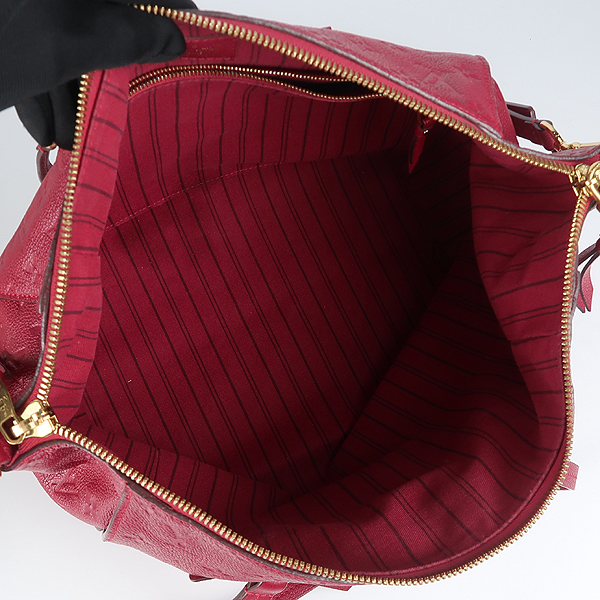 Louis Vuitton(루이비통) 모노그램 앙프렝뜨 루미네즈 PM 2WAY [강남본점] 이미지6 - 고이비토 중고명품