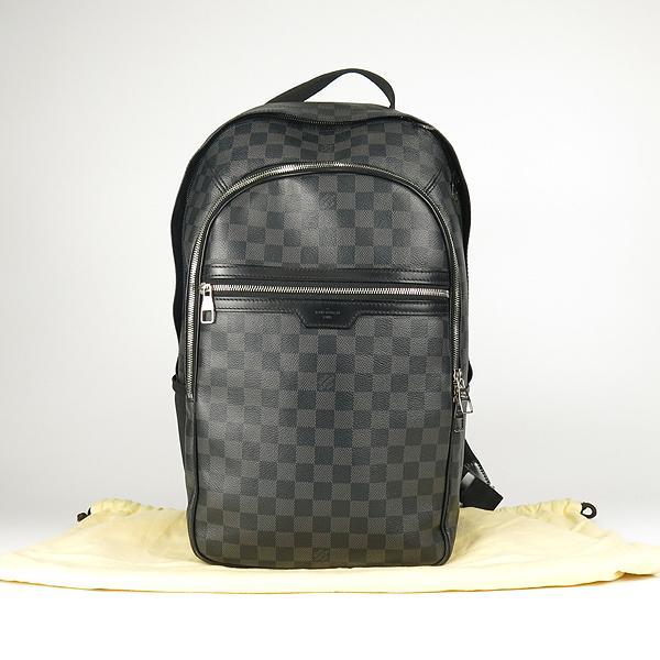 Louis Vuitton(루이비통) N58024 다미에 그라피트 캔버스 마이클 백팩 [강남본점]