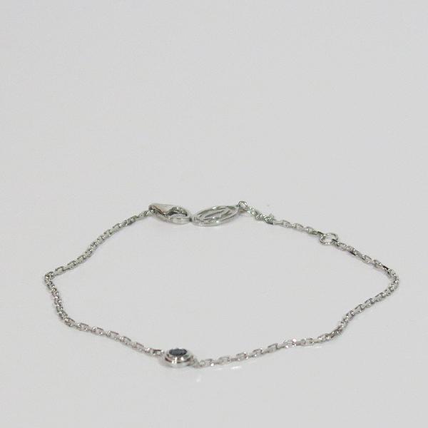 Cartier(까르띠에) B6041700 18K 화이트골드 디아망 레제 여성용 팔찌 [대구동성로점] 이미지2 - 고이비토 중고명품