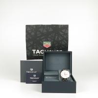 태그호이어 카레라 칼리브5 시계