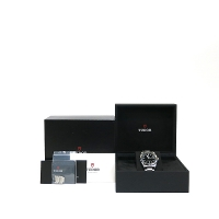 TUDOR(튜더) 블랙베이 시계 41MM