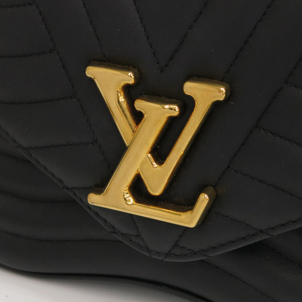 Louis Vuitton(루이비통) M51683 뉴 웨이브 금장 체인 PM 3WAY ( 토트 / 숄더 / 크로스 ) [동대문점] 이미지4 - 고이비토 중고명품