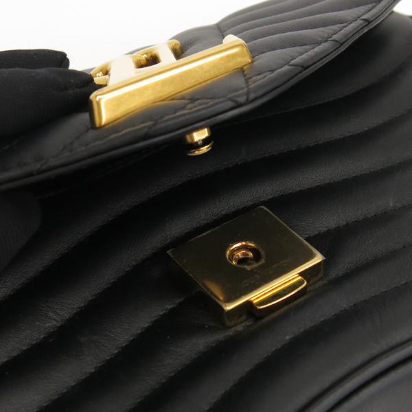 Louis Vuitton(루이비통) M51683 뉴 웨이브 금장 체인 PM 3WAY ( 토트 / 숄더 / 크로스 ) [동대문점] 이미지5 - 고이비토 중고명품