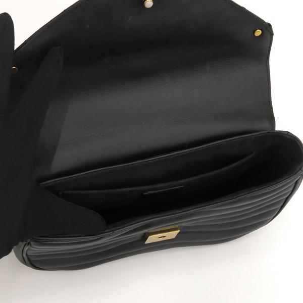Louis Vuitton(루이비통) M51683 뉴 웨이브 금장 체인 PM 3WAY ( 토트 / 숄더 / 크로스 ) [동대문점] 이미지6 - 고이비토 중고명품
