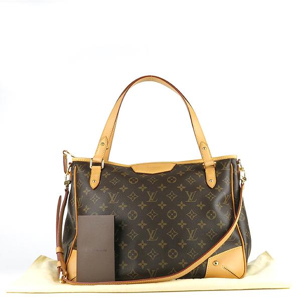 Louis Vuitton(루이비통) M41232 모노그램 캔버스 에스트렐라 MM 토트백 + 숄더스트랩 2WAY [강남본점]
