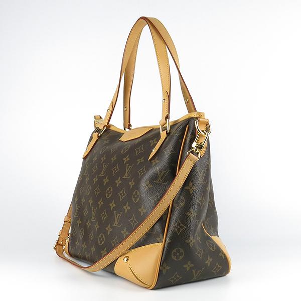 Louis Vuitton(루이비통) M41232 모노그램 캔버스 에스트렐라 MM 토트백 + 숄더스트랩 2WAY [강남본점] 이미지3 - 고이비토 중고명품