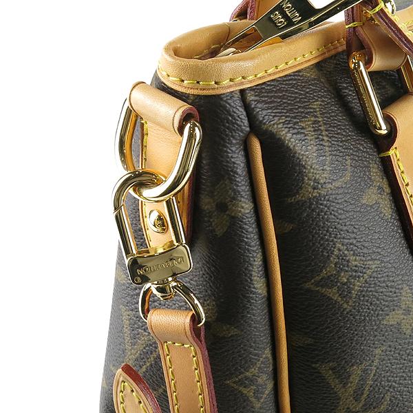Louis Vuitton(루이비통) M41232 모노그램 캔버스 에스트렐라 MM 토트백 + 숄더스트랩 2WAY [강남본점] 이미지5 - 고이비토 중고명품