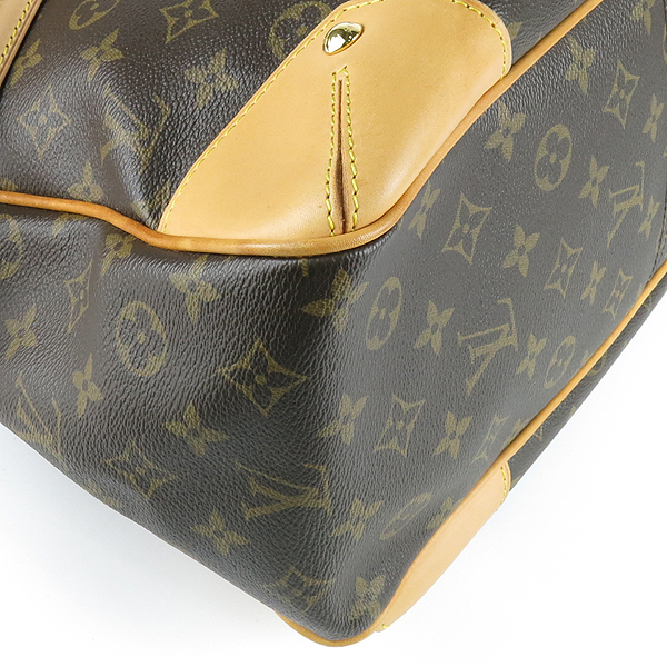 Louis Vuitton(루이비통) M41232 모노그램 캔버스 에스트렐라 MM 토트백 + 숄더스트랩 2WAY [강남본점] 이미지6 - 고이비토 중고명품