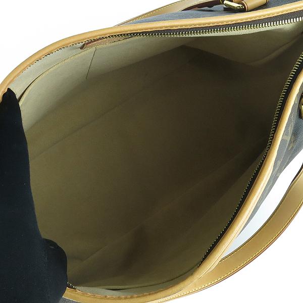 Louis Vuitton(루이비통) M41232 모노그램 캔버스 에스트렐라 MM 토트백 + 숄더스트랩 2WAY [강남본점] 이미지7 - 고이비토 중고명품