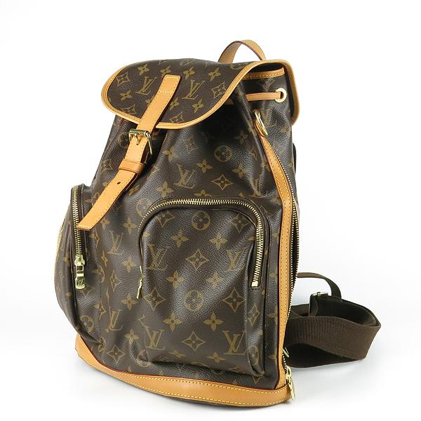 Louis Vuitton(루이비통) M40107 모노그램 캔버스 보스포어 백팩 [강남본점] 이미지2 - 고이비토 중고명품