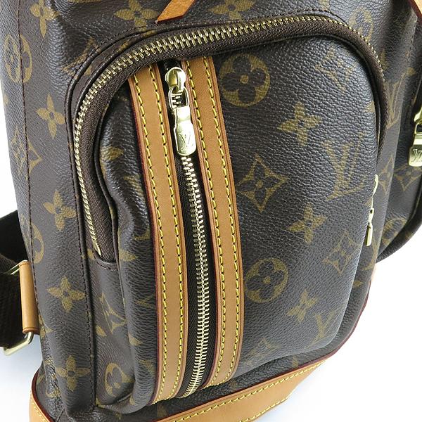 Louis Vuitton(루이비통) M40107 모노그램 캔버스 보스포어 백팩 [강남본점] 이미지3 - 고이비토 중고명품