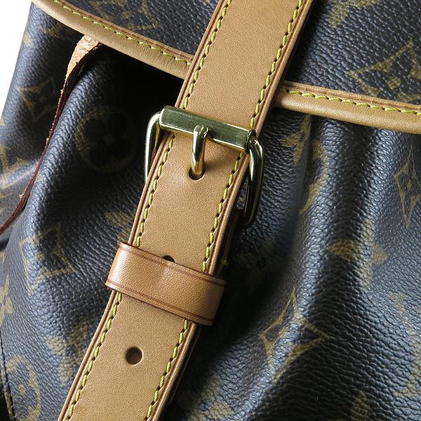 Louis Vuitton(루이비통) M40107 모노그램 캔버스 보스포어 백팩 [강남본점] 이미지4 - 고이비토 중고명품