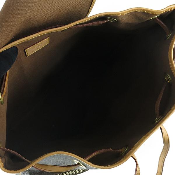 Louis Vuitton(루이비통) M40107 모노그램 캔버스 보스포어 백팩 [강남본점] 이미지5 - 고이비토 중고명품