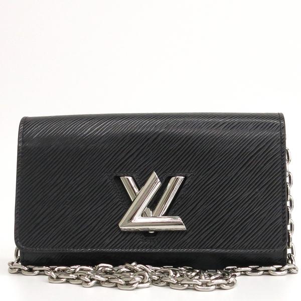 Louis Vuitton(루이비통) M62038 에삐 NOIR 블랙컬러 트위스트 월릿 온 체인 크로스백 [동대문점] 이미지2 - 고이비토 중고명품